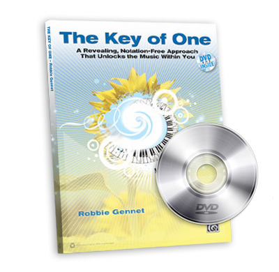 The Key of One